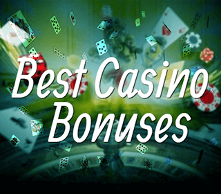 Best New Player Casino Bonus