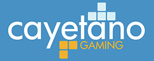 Cayetano Gaming is a designer and developer of online casino games
