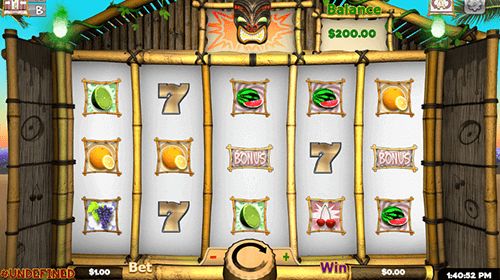 "The ""Fruit Loot Reboot"" slot by Concept Gaming offers 3x5 layout"