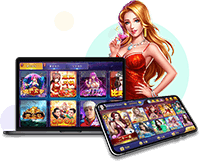 All DreamTech games are fully compatible with mobile devices