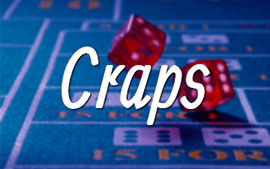 About the Craps game at online casinos