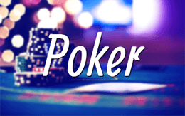 Tips on playing online poker