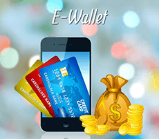 Payment with E-wallet