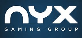Ainsworth is part of the NYX Gaming family of casino software providers