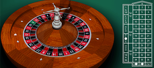 "OneTouch's game ""Classic Roulette"" offers stunning animations and functionality"