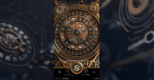 """Steam Punk: Wheel of Destiny"" is the most ""unique-looking"" PG Soft slot"