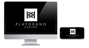PlayGrand casino features a wonderful mobile website