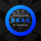 With the BRAG feature players can watch winning replays of other games